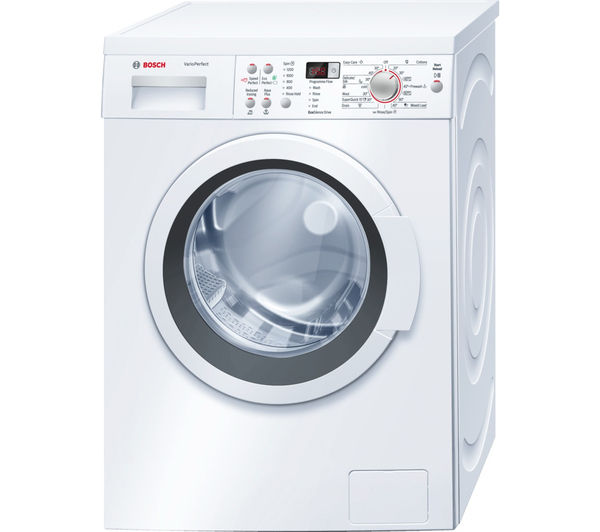 Bosch WAQ243D1GB Washing Machine