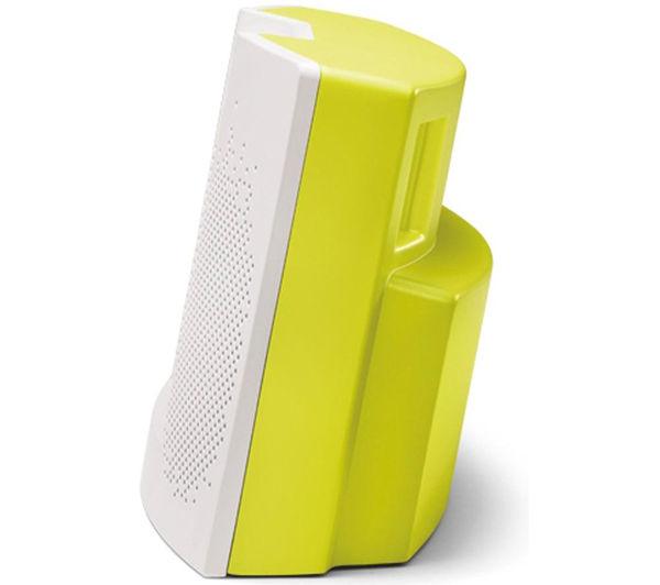 bose sounddock xt speaker dock with apple lightning. Black Bedroom Furniture Sets. Home Design Ideas