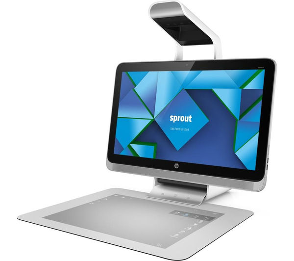 Hp Sprout Deals Pc World