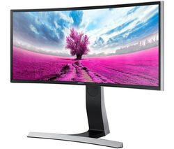 "SAMSUNG S34E790C Ultra Quad HD 34"" Curved LED Monitor"