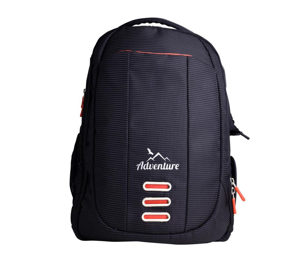 GOJI GACBP15 Adventure DSLR Camera Backpack - Black