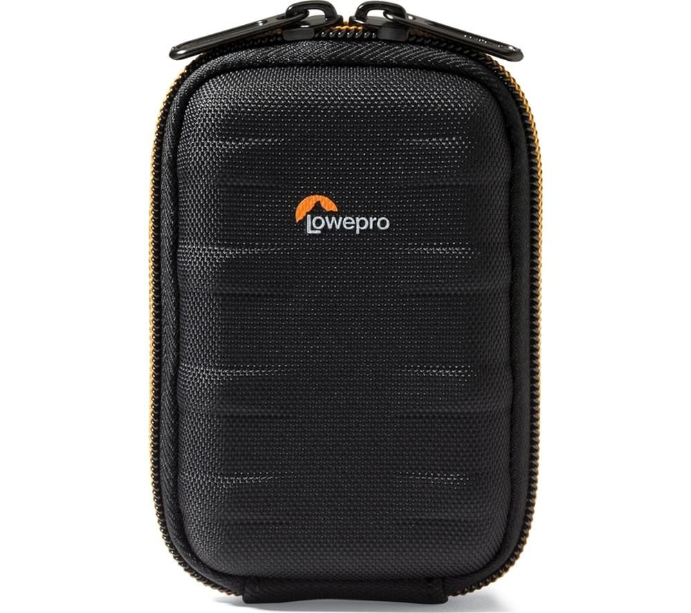Lowepro Santiago 10 II Camera Case - Black, Black