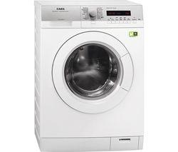 AEG L79485FL Washing Machine - White