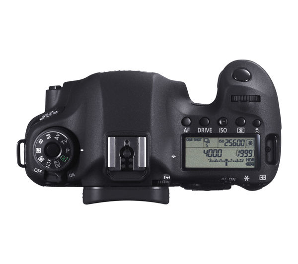 Buy CANON EOS 6D DSLR Camera with Compact Action Tripod