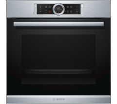 BOSCH HBG674BS1B Electric Oven - Stainless Steel