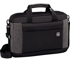 "WENGER Underground 601057 16"" Laptop Case - Black"