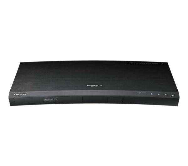 samsung ubd k8500 xu smart 4k ultra hd 3d blu ray player. Black Bedroom Furniture Sets. Home Design Ideas