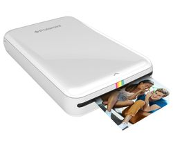 POLAROID ZIP Instant Mobile Printer - White