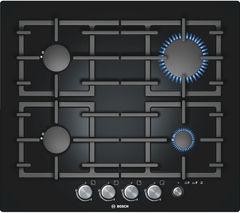 BOSCH Exxcel PPP616M91E Gas Hob - Black