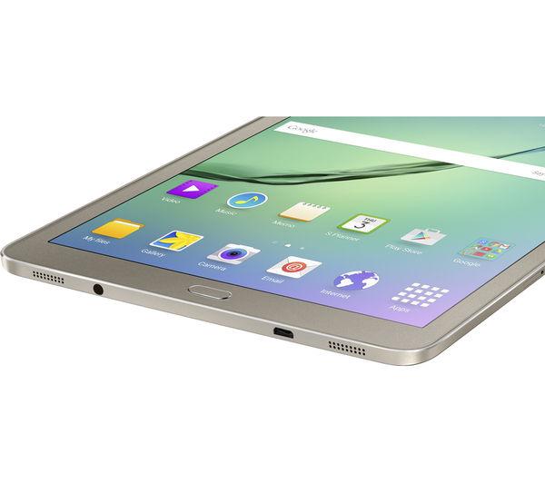 "Buy SAMSUNG Galaxy Tab S2 9.7"" Tablet & Chromecast Bundle ..."