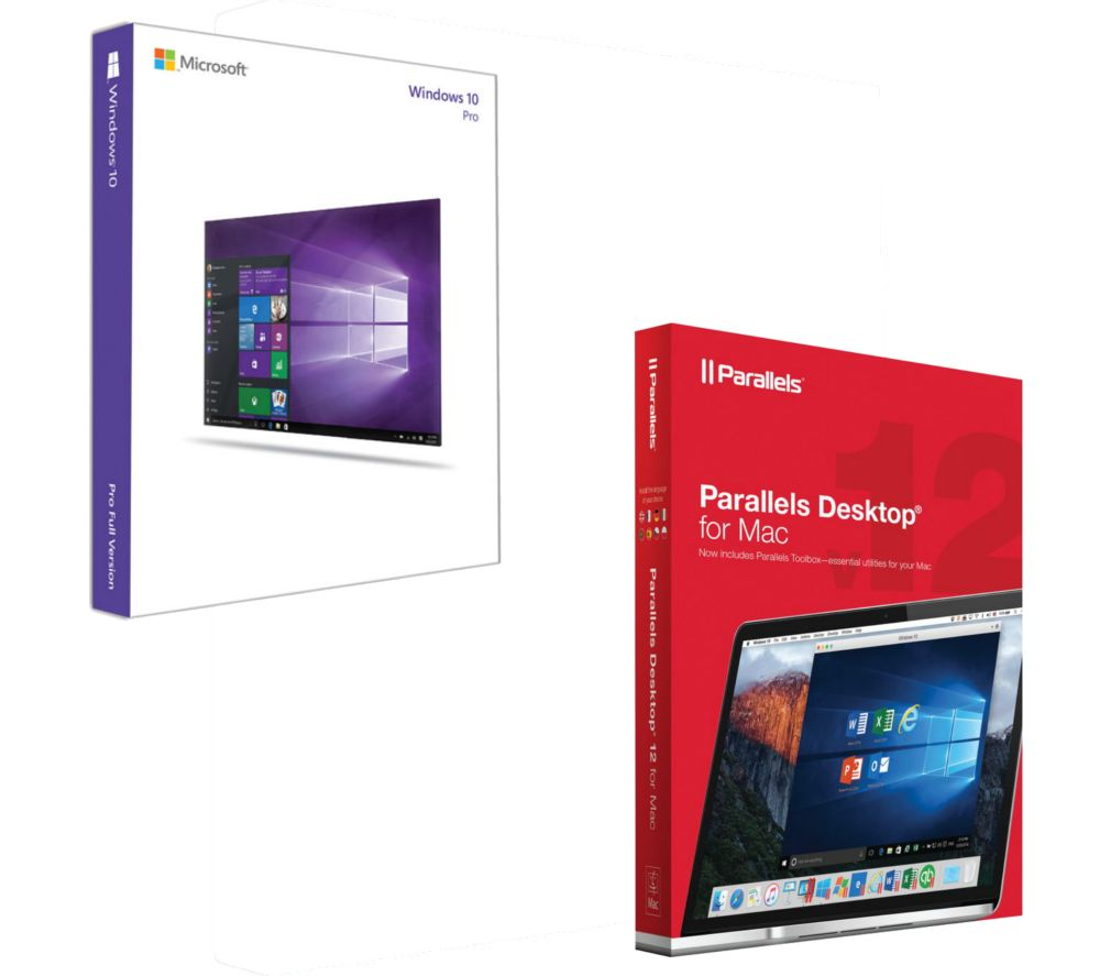 Parallels for mac desktop