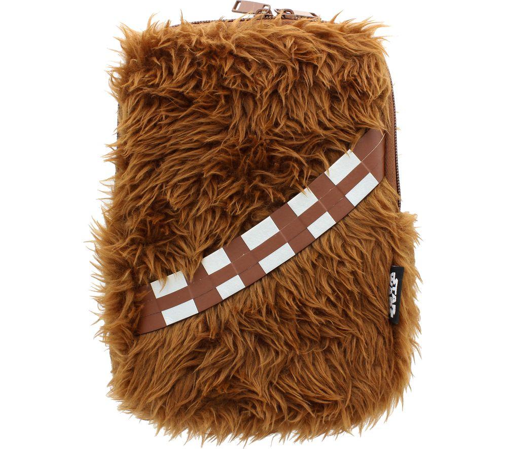"STAR WARS Chewbacca 8"" Tablet Sleeve - Brown"