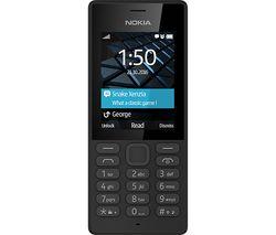 NOKIA 150 - Black