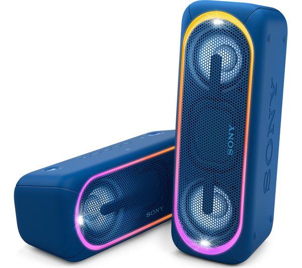 Buy SONY SRS-XB30 Portable Bluetooth Wireless Speaker ...