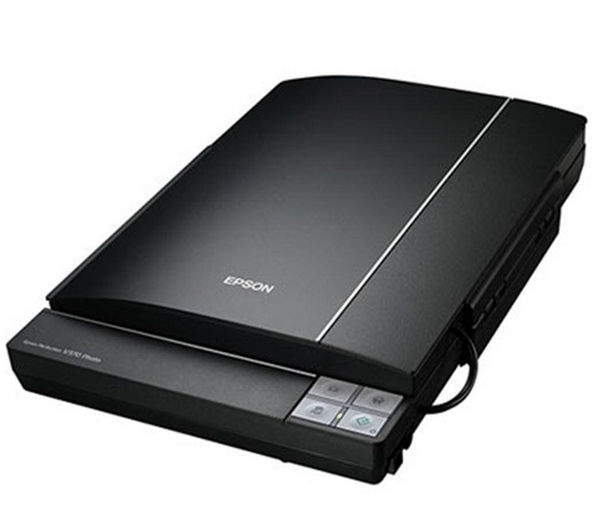 Buy EPSON V370 Perfection Flatbed Scanner | Free Delivery ...