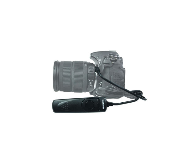 HAHNEL HRS 280 Cable Remote Shutter Release