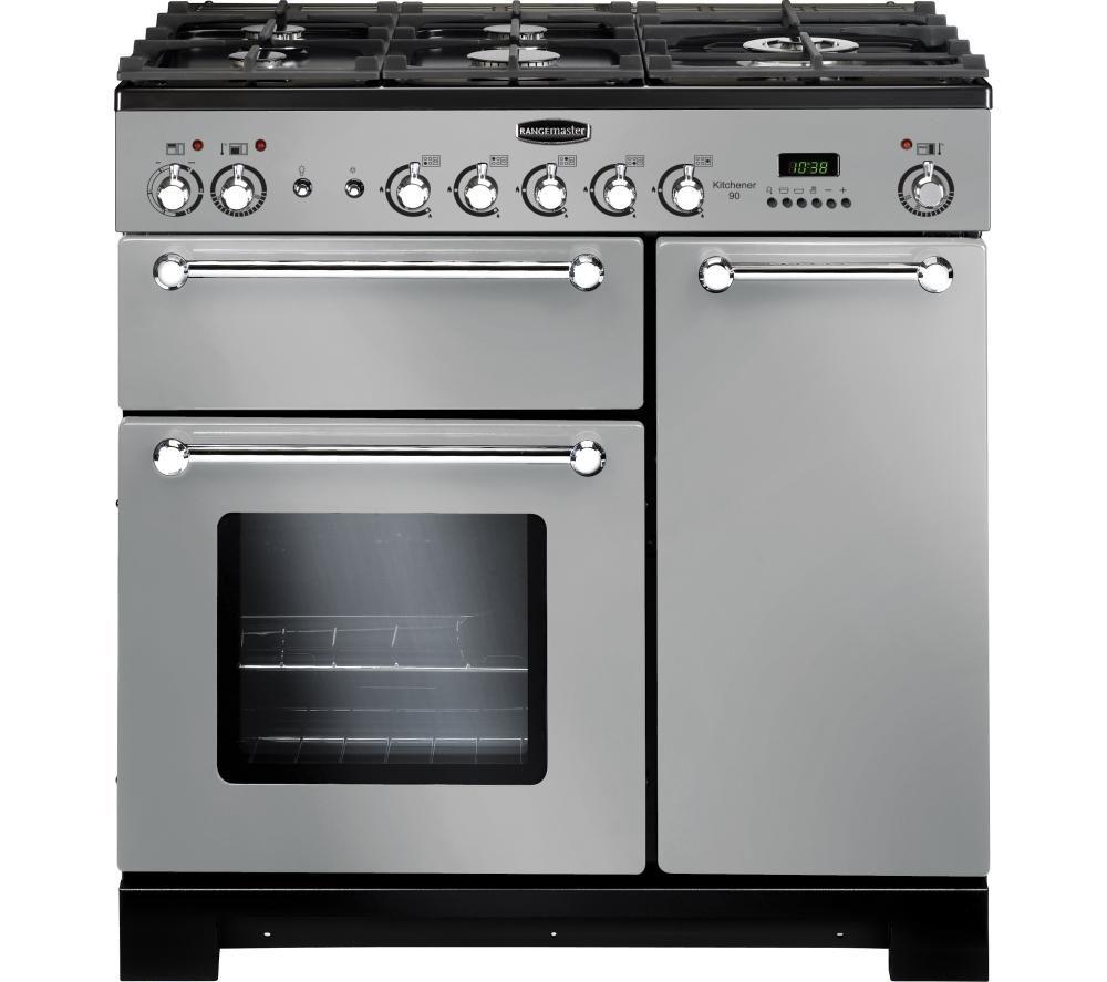 Tiling will rangemaster kitchener 90 dual fuel thru instagram Chrome