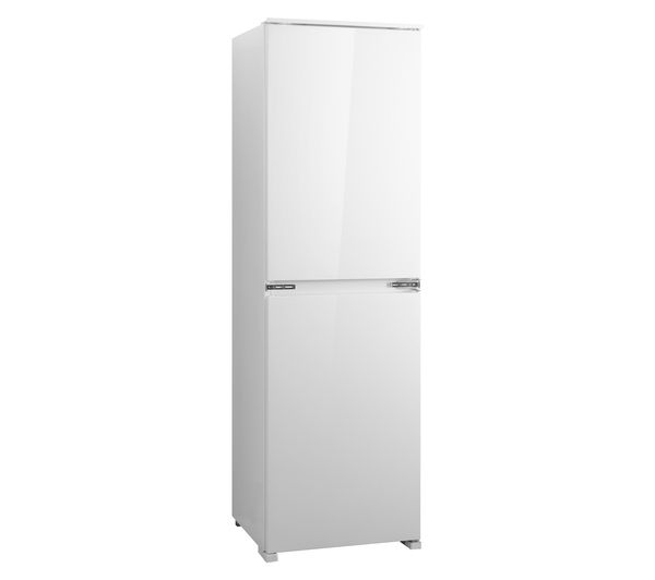 KENWOOD KIFF5014 Integrated Fridge Freezer - White
