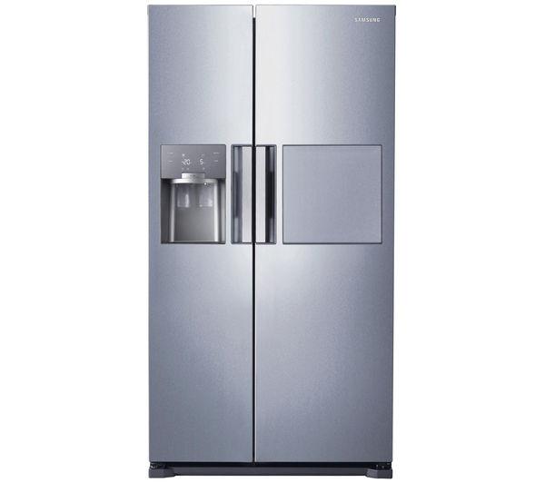 Buy Samsung Rs7677fhcsl American Style Fridge Freezer