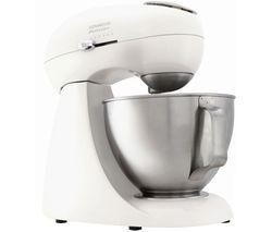 KENWOOD MX310 Pattissier Stand Mixer - White