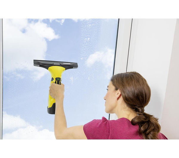 Buy Karcher Wv5 Plus Window Vacuum Cleaner Free Delivery