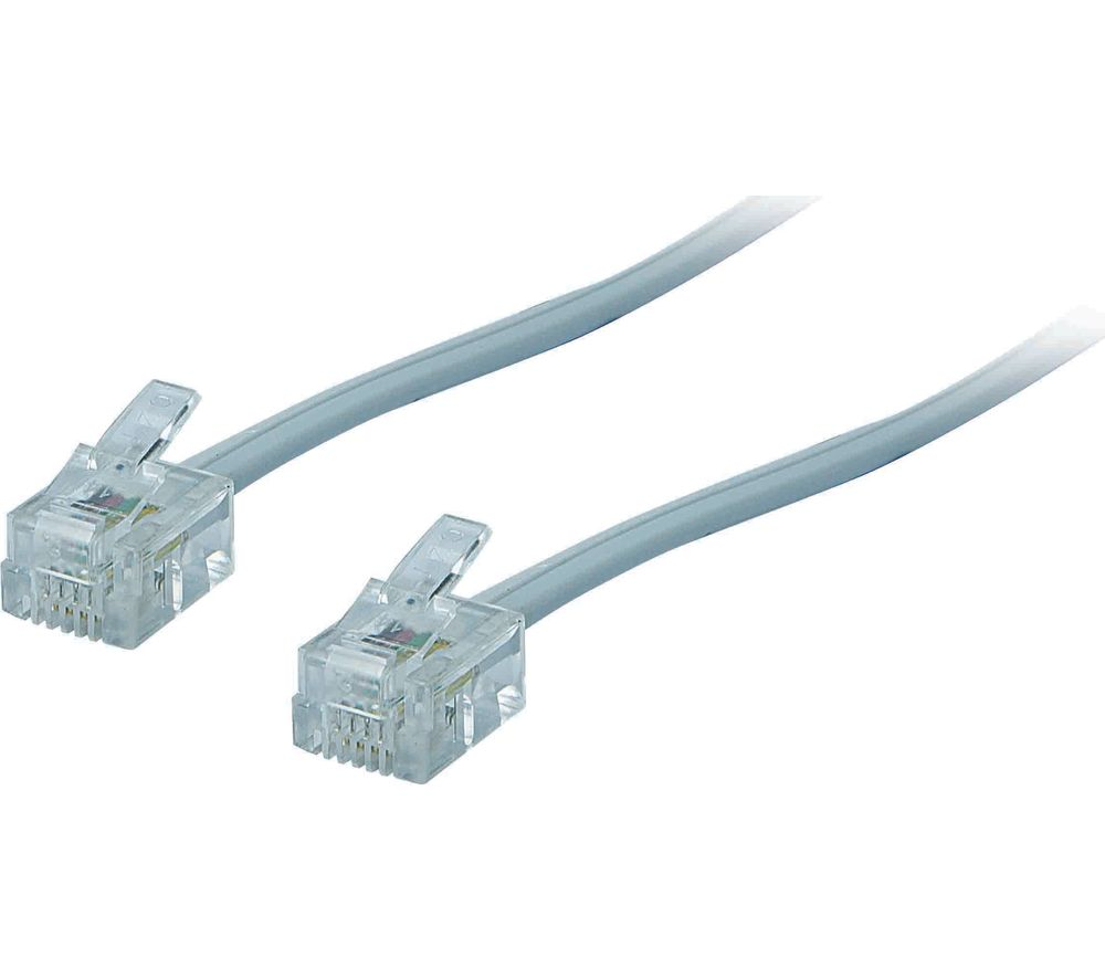 ADVENT ARJ1110M15 RJ11 Cable - 10 m