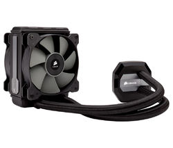 CORSAIR Hydro H80i v2 120 mm CPU Cooler