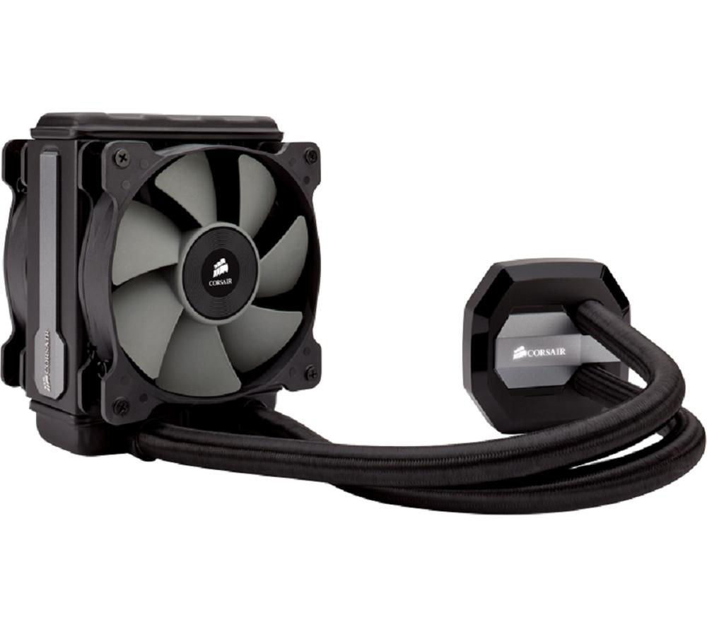 CORSAIR Hydro H80i v2 120 mm CPU Cooler