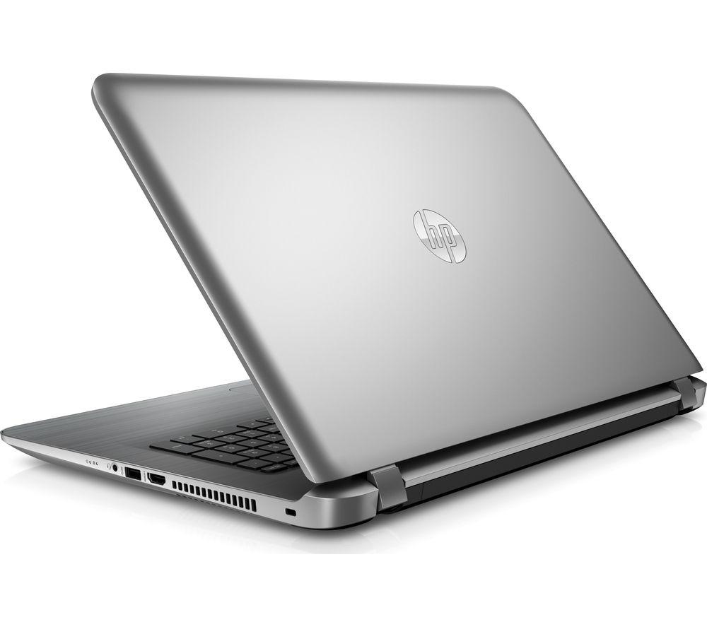HP Pavilion 17g036sa 17.3 Laptop  Silver Silver
