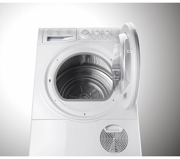 Tumble Dryer Temperature ~ Buy hotpoint aquarius ftcl gp heat pump tumble dryer