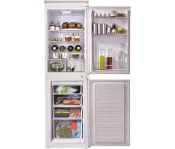 HOOVER HFFBP3050/1K Integrated Fridge Freezer