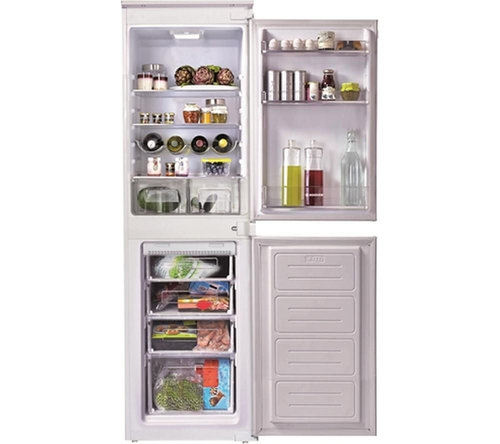 HOOVER  HFFBP30501K Integrated Fridge Freezer