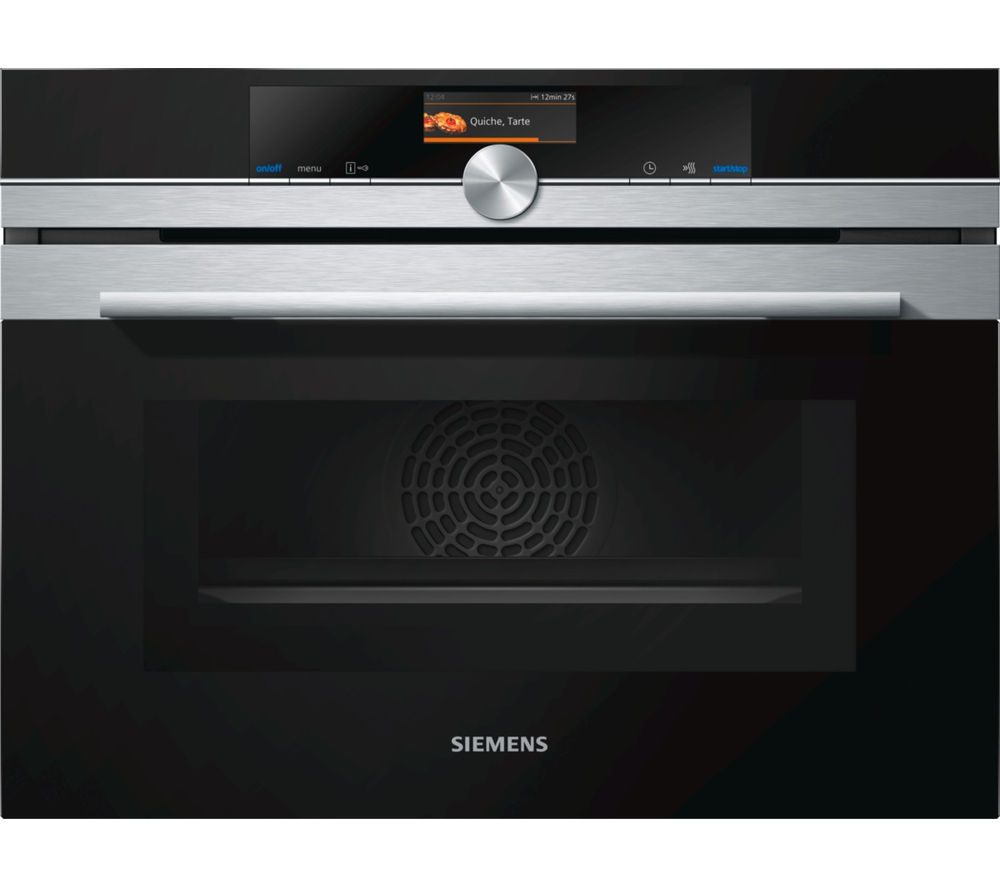 SIEMENS Built-in Combination Microwave