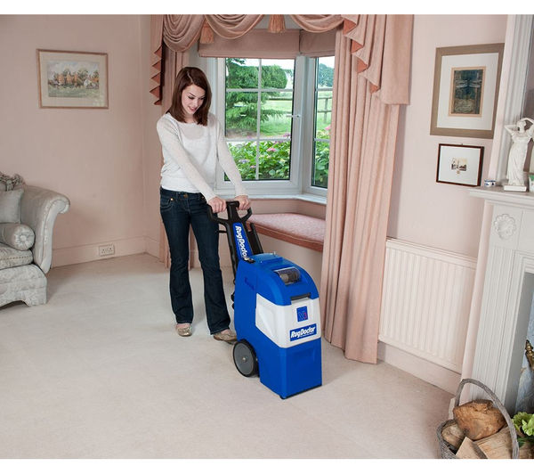 Buy RUG DOCTOR Mighty Pro X3 Upright Carpet Cleaner