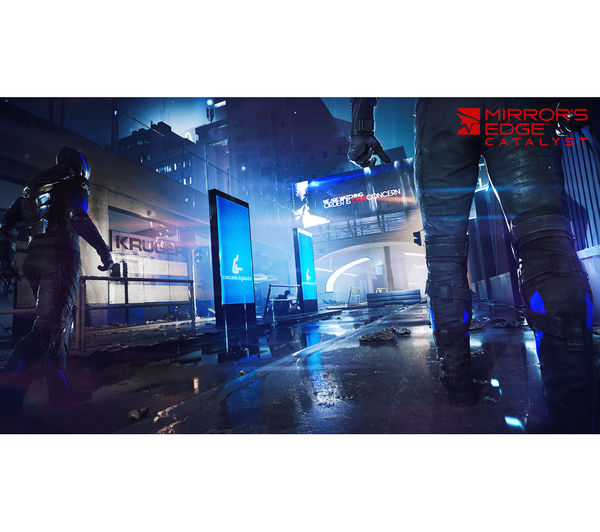 Microsoft mirror 39 s edge catalyst deals pc world for Mirror xbox one to pc