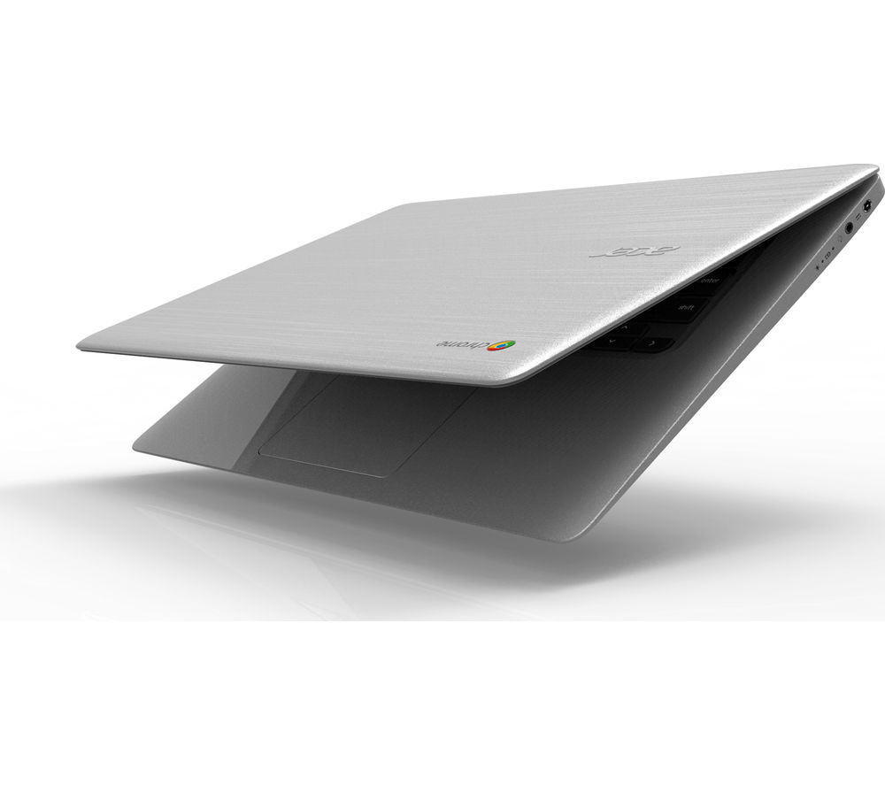 ACER CB3-431 Chromebook 14 - Silver