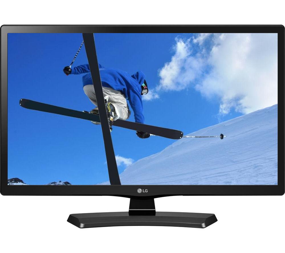 """24"""" LG 24MT48S Smart  LED TV"""