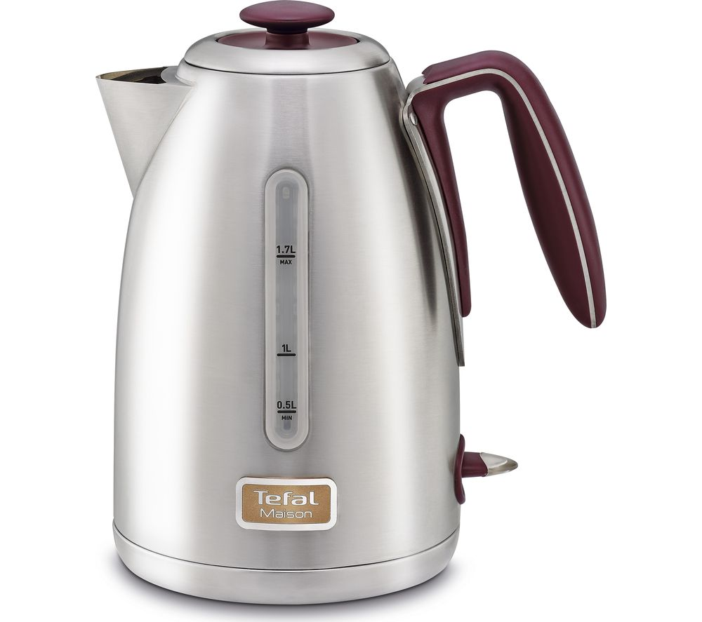 TEFAL Maison KI2605UK Jug Kettle Review