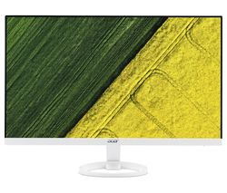 "ACER R241Ywmid Full HD 23.8"" IPS LED Monitor"