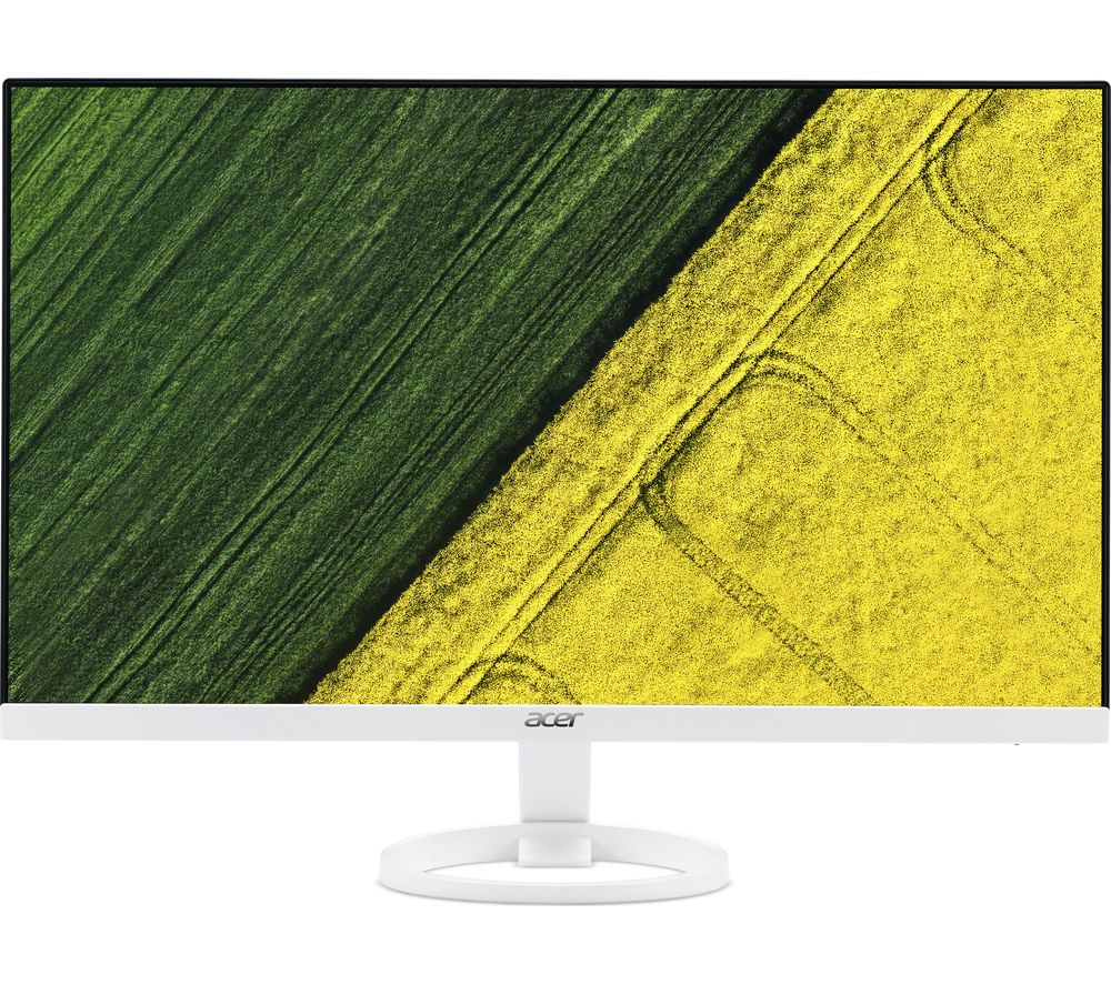 "ACER R241Ywmid Full HD 23.8"" IPS LED Monitor"