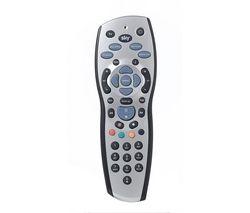 120 Sky TV Remote Control