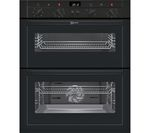 buy neff t23s36n0gb gas hob stainless steel free delivery currys. Black Bedroom Furniture Sets. Home Design Ideas
