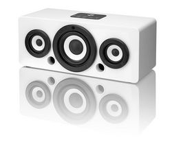 IWANTIT ISBT10013 Bluetooth Wireless Speaker - White