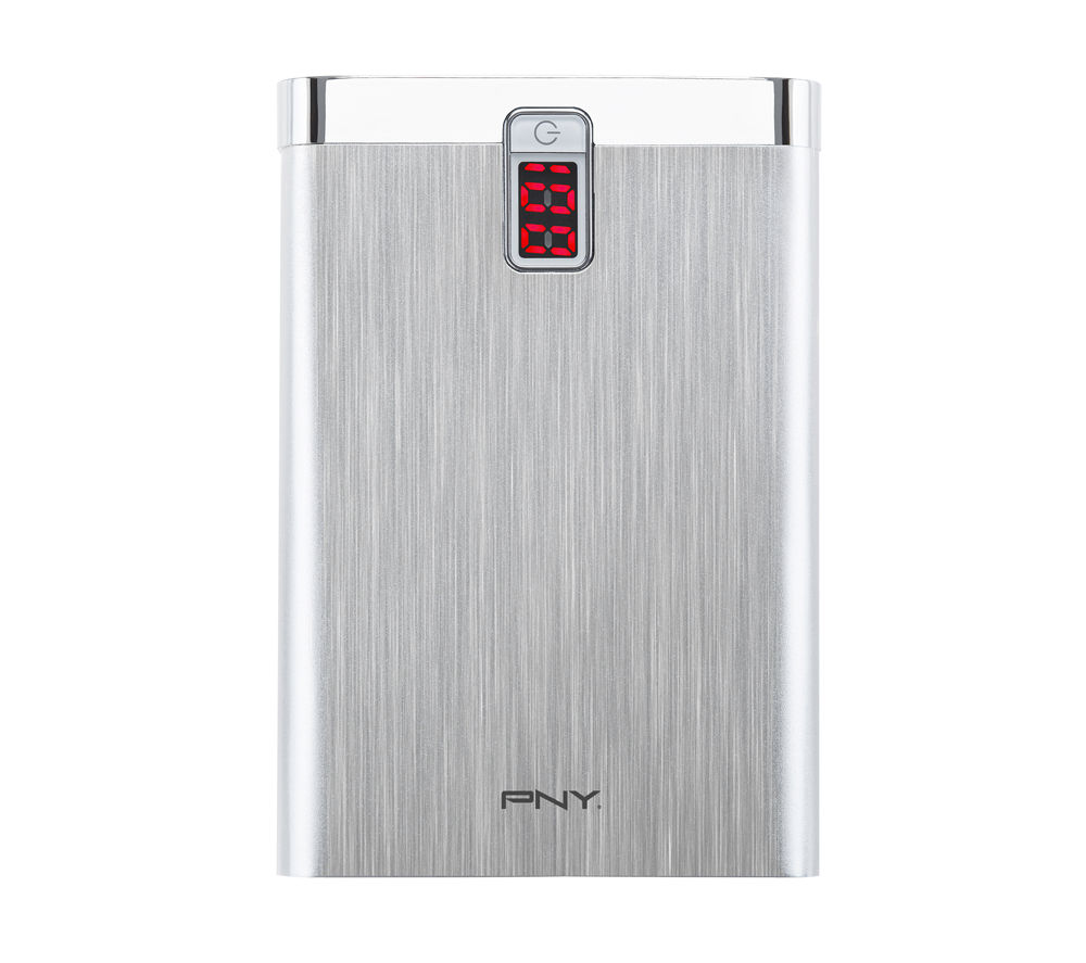 PNY 7800 Powerpack USB Mobile Device Charger