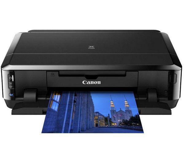 CANON iP7250 Wireless Inkjet Printer
