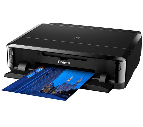 CANON iP7250 Wireless Inkjet Printer Deals