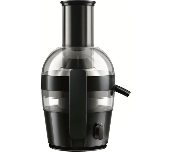 Philips Viva HR1855/01 Juicer