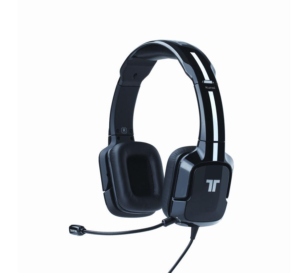 TRITTON PC Kunai Stereo 2.1 Gaming Headset