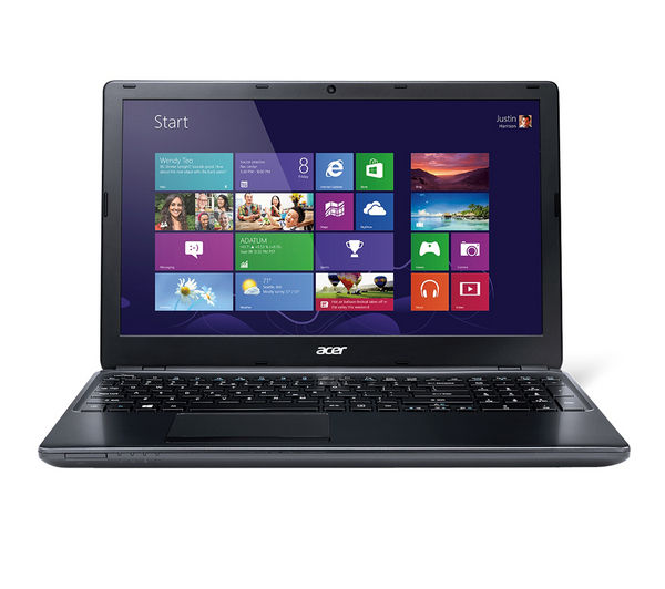 Aspire E1570 Refurbished 15.6&quot Laptop
