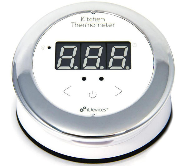 Image of IDEVICES Kitchen Thermometer